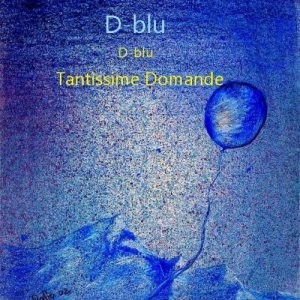 album Tantissime domande - dblu