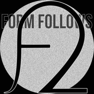 album Form Follows - Form Follows