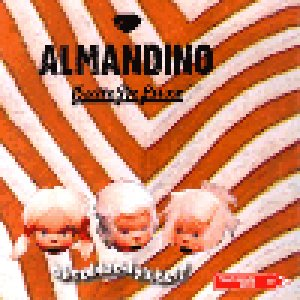 album Absobloodylutely - Almandino Quite De Luxe