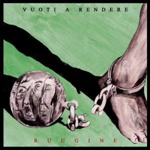 album Ruggine - Vuoti a Rendere