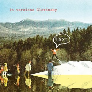 album TAXI - In.versione Clotinsky