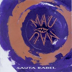 album Sauta Rabel - Mau Mau