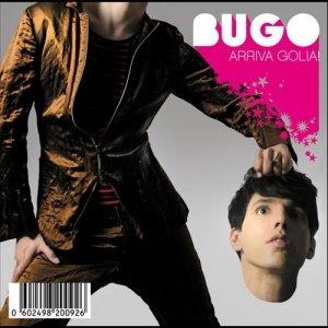 album Golia e Melchiorre - Bugo