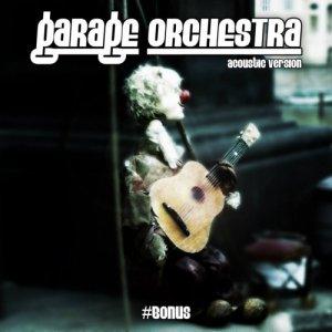 album #Bonus - Garage Orchestra