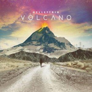 album Volcano - HELLETTRIK