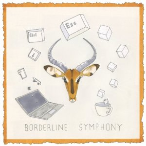 album Borderline Symphony - Borderline Symphony