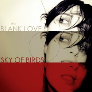 album Blank Love - Sky of Birds