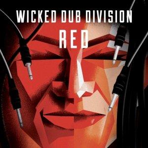 WDD & Michela Grena Red copertina