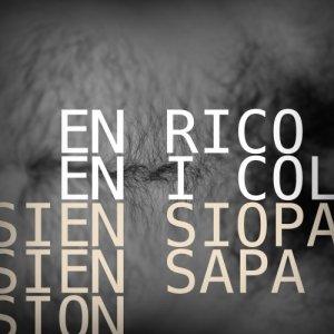 album Sien siopa sien sapa sion - En rico en i cola