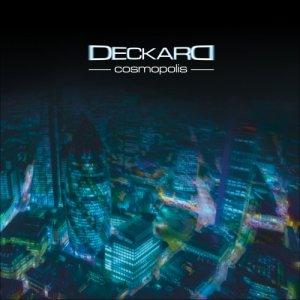 album Cosmopolis - Deckard