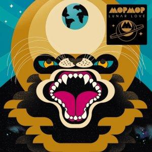 Mop Mop Lunar Love copertina
