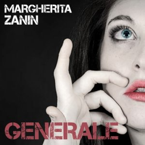 album GENERALE (Cover) - Margherita Zanin