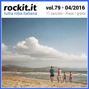 album Rockit vol. 79 - Compilation
