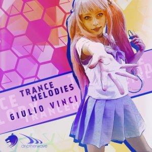 album Trance Melodies - Giulio Vinci