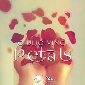 album Petals - Giulio Vinci