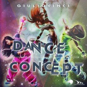 album Dance Concept - Giulio Vinci