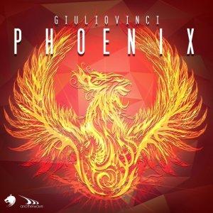album Phoenix - Giulio Vinci