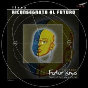 album Faturismo (Linea riconsegnato al futuro) - Fatur & O.D.V.