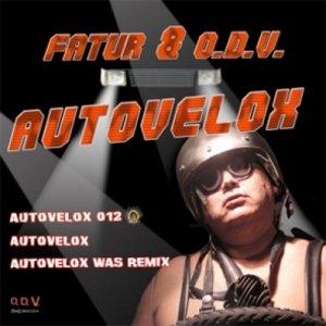 album Autovelox - Fatur & O.D.V.