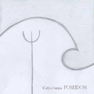 album Poseidon - Katya Sanna