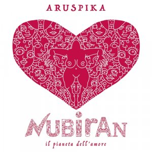album Nubiran - Aruspika