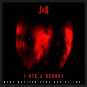 J-One & BeBorn J&B copertina