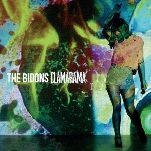 album Clamarama - The Bidons