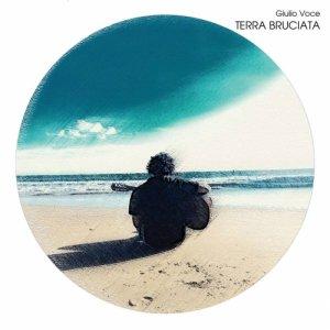 album Terra Bruciata EP - Giulio Voce