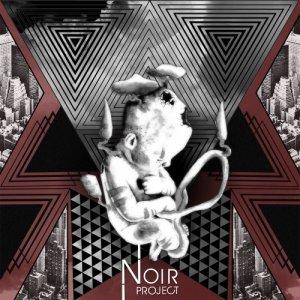 album Saved - Noir Project