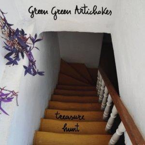 album Treasure Hunt - Green Green Artichokes