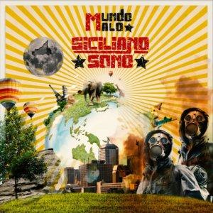 album Mundo Malo - Siciliano Sono band
