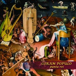 album Panta rei - coram populo