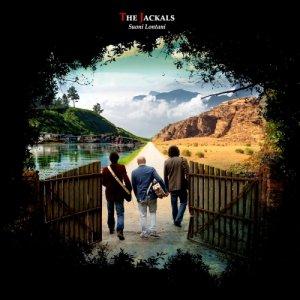 album Suoni Lontani - The Jackals