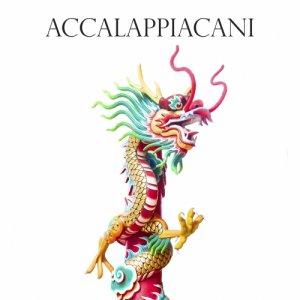 album Accalappiacani - Jacopo Gobber