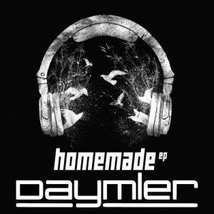 album Homemade EP - Daymler