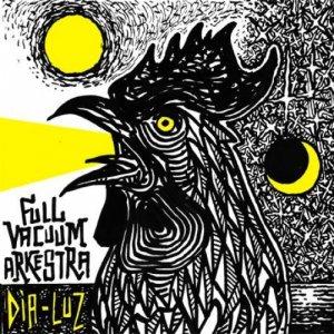 album Dìa-Luz - Full Vacuum