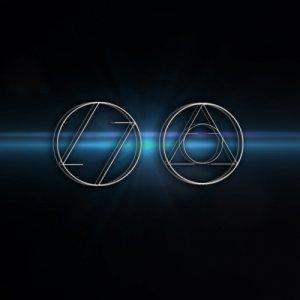 album iTrancePowerPunk! - The Lightline