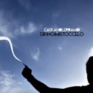 album Dipingimistoccelo - Caskanolepiramidi