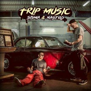 album TRIP MUSIC - NASTRO DRUGLINE