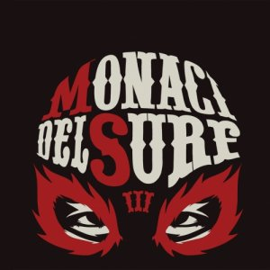 Monaci Del Surf Monaci del Surf vol 3 copertina
