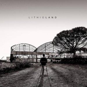 Lithio Lithioland copertina
