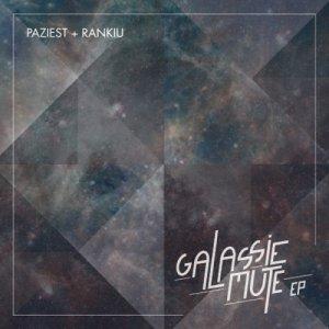 album Galassie Mute - Paziest