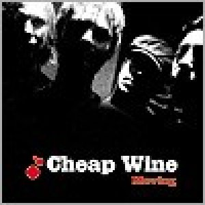 album Moving - Cheap Wine