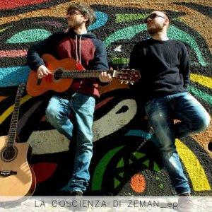 album La Coscienza di Zeman_ep - La Coscienza di Zeman