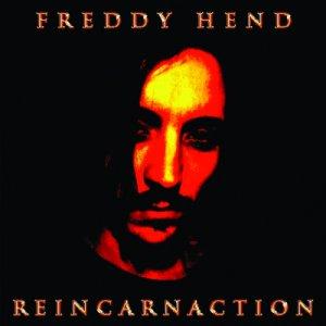album Reincarnaction - Freddy Hend