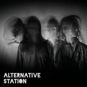 album Alternative Station - Alternative Station