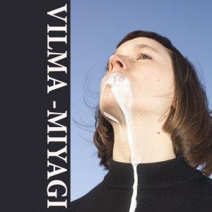 album MIYAGI - VVILMAA