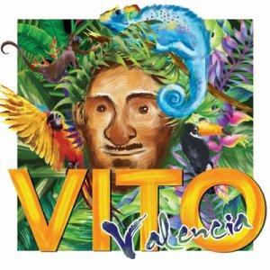 Vito Valencia Le canzoni di Vito Valencia copertina