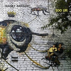 album Zoo Life - Franky Barbano