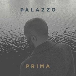 PALAZZO PRIMA copertina